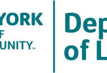 Ny Department of labor logo
