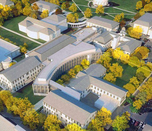 Schenectady union college