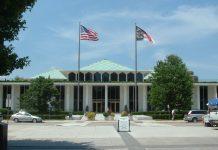 nc state legislature