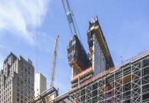 yimby construction update