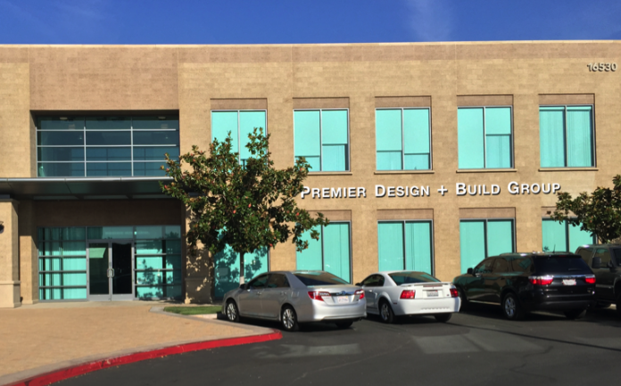 PDB Group california office