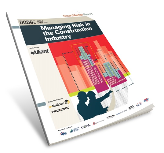 managing risk in construction industry report