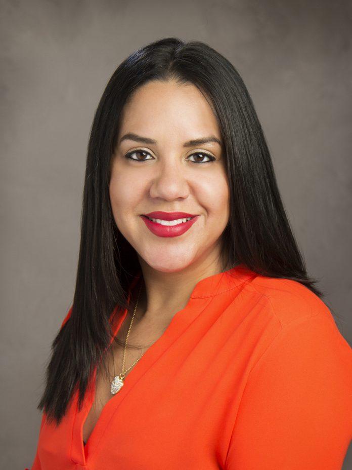 Yahaira Parrales