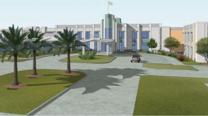Adventist nursing facility Kissimmee