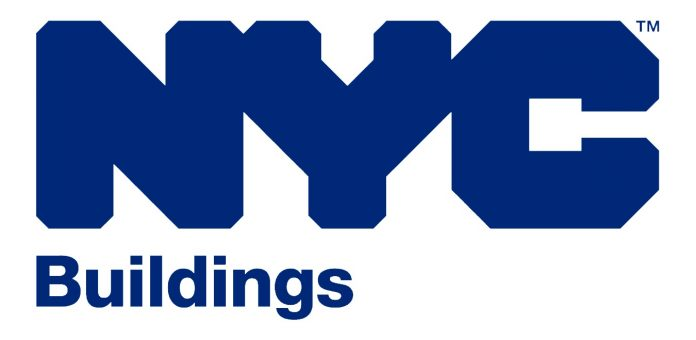 New York Buildings logo