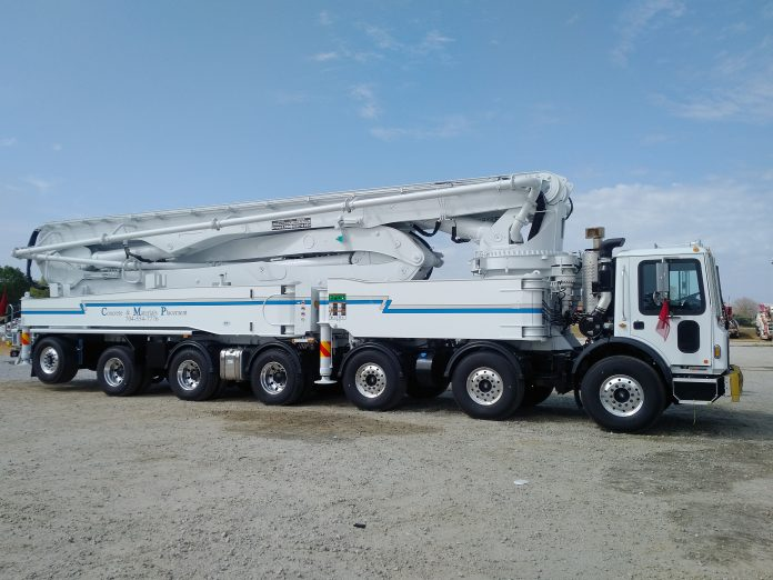 63 CMP truck