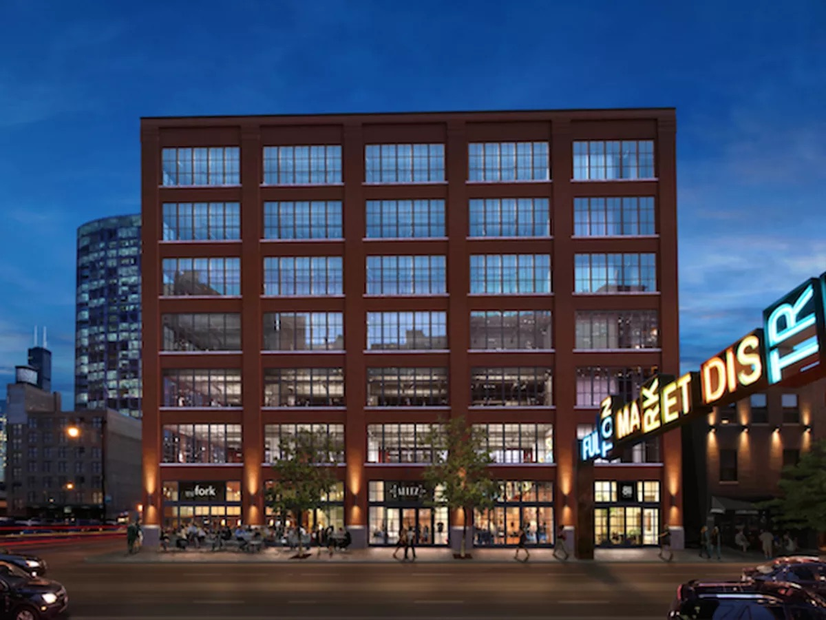 New 20 million boutique hotel to rise in hyde park for Boutique hotels chicago loop