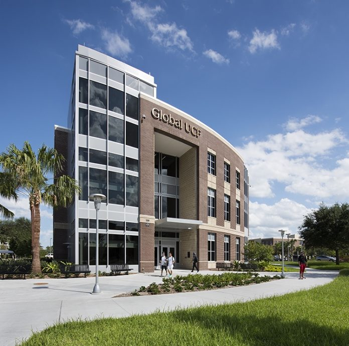 The Global UCF Building