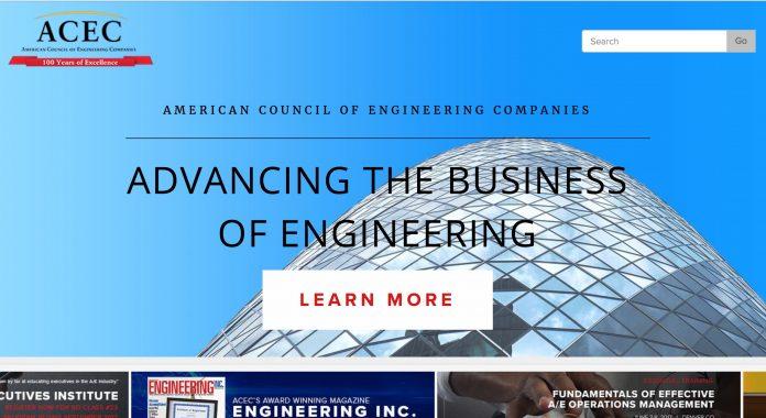 acec website