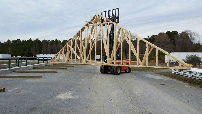 Carolina Structural Systems