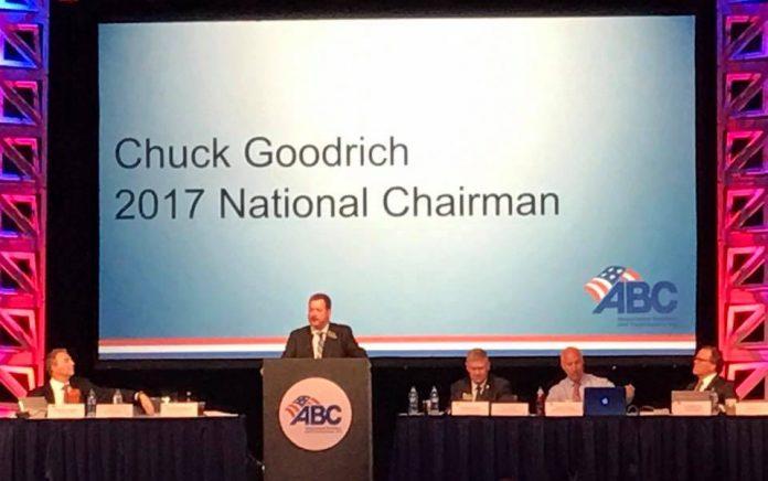 Chuck goodrich