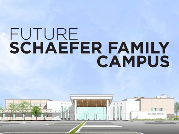 Shaefer family campus