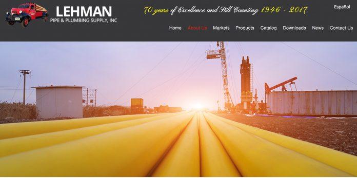 lehman website