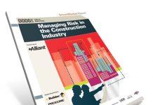 managing risk in construction industry