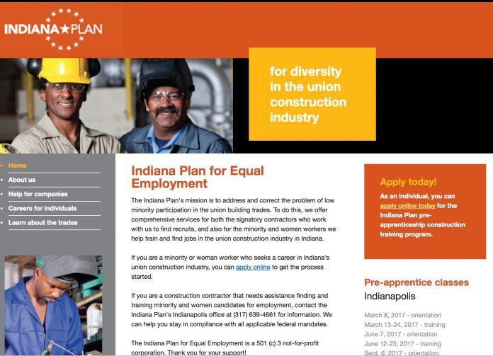 indiana plan