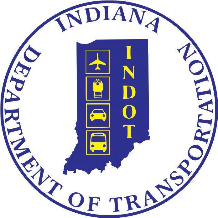 INDOT logo