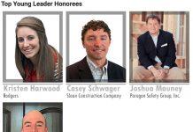 CAGC top young leaders