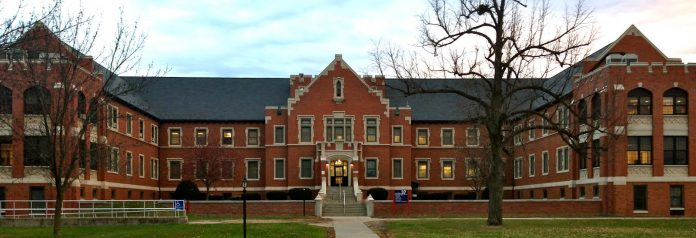 Canandaigua Veterans Affairs Medical Campus.