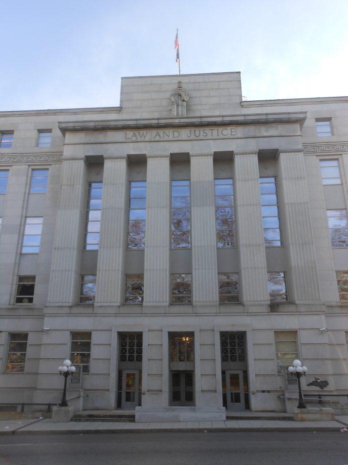NC state supreme court