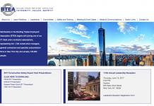 BTEA website