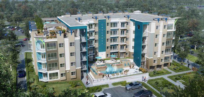 de scorpio apartments