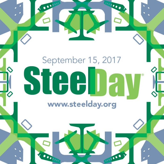 steelday2017 logo