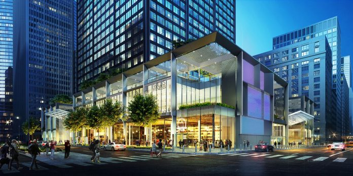 Willis Tower renovation