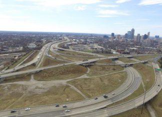 north split interchange