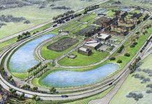 475-acre testing facility