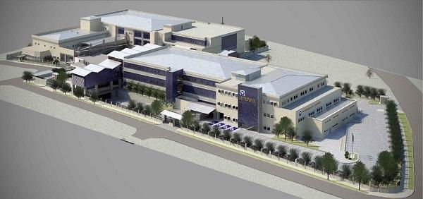 San Miguel Regional Hospital