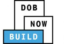 build now logo