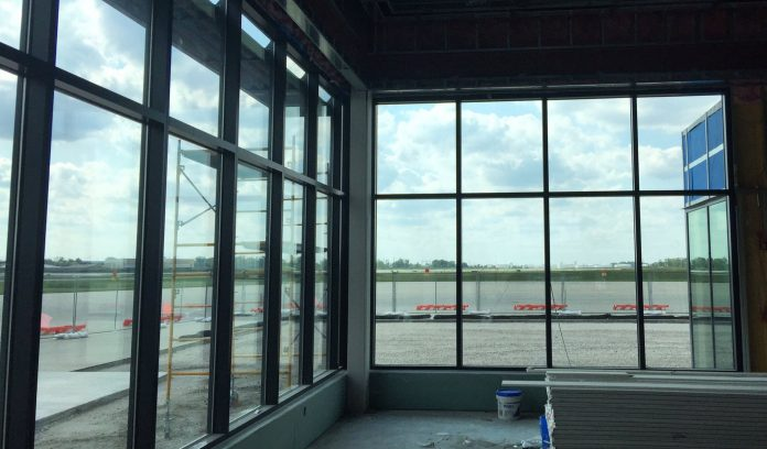lee companies gary flight center