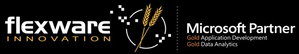 Flexware logo