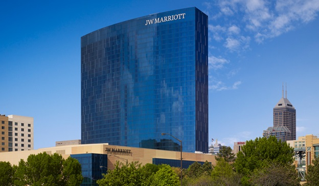 JW Mariott Indianapolis