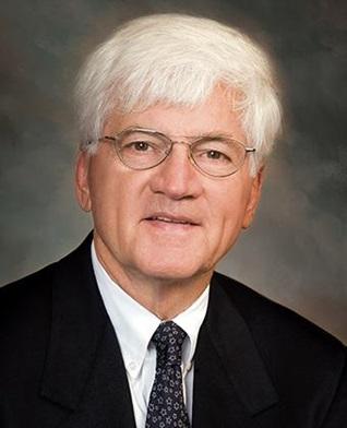 James Pugh, Jr.