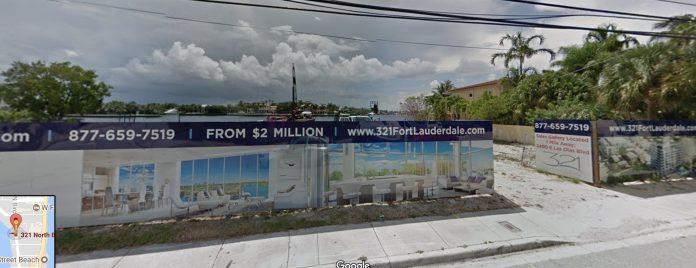 321 N. Birch Ft. Lauderdale