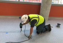 flooring apprentice