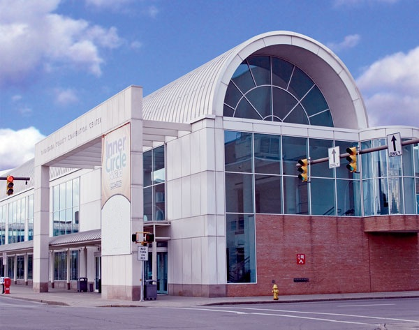 syracuse convention center